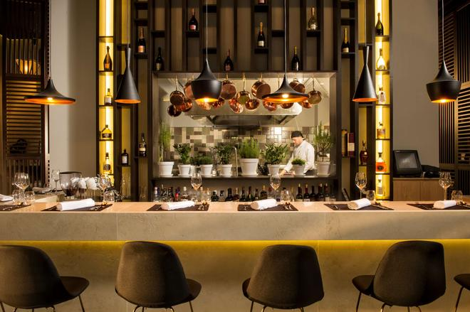 Best Western Premier Hotel Slon - Ljubljana - Baari