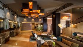 Best Western Premier Hotel Slon - Λιουμπλιάνα - Σαλόνι ξενοδοχείου