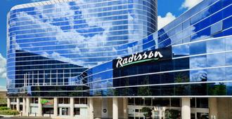 Radisson Hotel Vancouver Airport - ריצ'מונד