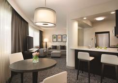 Radisson Hotel Vancouver Airport - Richmond - Habitación