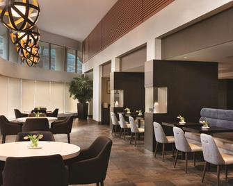 Radisson Hotel Vancouver Airport - Richmond - Restaurant