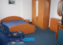 Zhovtnevyi - Vinnytsia - Schlafzimmer