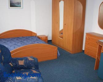Zhovtnevyi - Vinnytsia - Bedroom