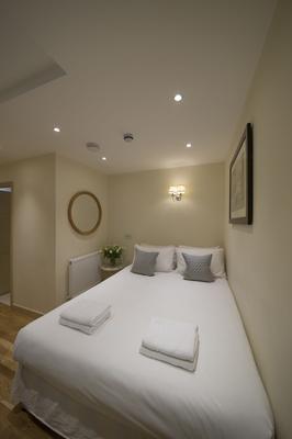 Paramount Hotel - Londres - Chambre