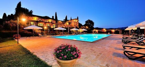 Ripa Relais Colle del Sole - Perugia - Pool