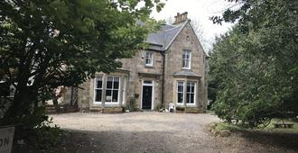 The Old Manse B&B - Aberlour - Building