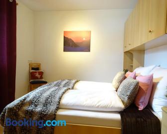 Appartementhaus Alpenjuwel - Zell am Ziller - Slaapkamer