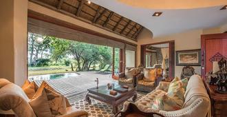 Tintswalo Safari Lodge - Kruger National Park