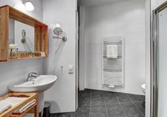 4 Arts Suites - Prague - Bathroom