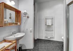 4 間藝術套房酒店 - 布拉格 - 布拉格 - 浴室