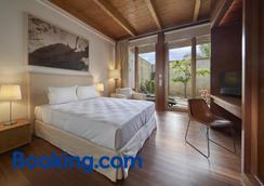 Hotel Porto Santo & Spa - Porto Santo - Bedroom