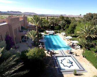 Hotel Ouarzazate Le Tichka - Ouarzazate - Pool