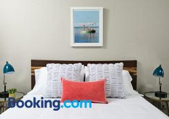 Hotel Cabana Clearwater Beach - Clearwater Beach - Κρεβατοκάμαρα