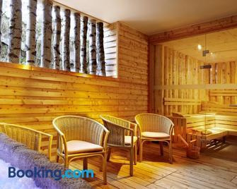 Appartements am Romerweg - Oberndorf in Tirol - Living room