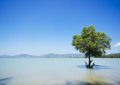 The Mangrove Panwa Phuket Resort - Wichit - Beach