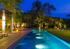 The Mangrove Panwa Phuket Resort - Wichit - Piscine