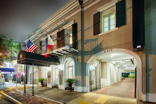 Maison Saint Charles By Hotel Rl - New Orleans - Building