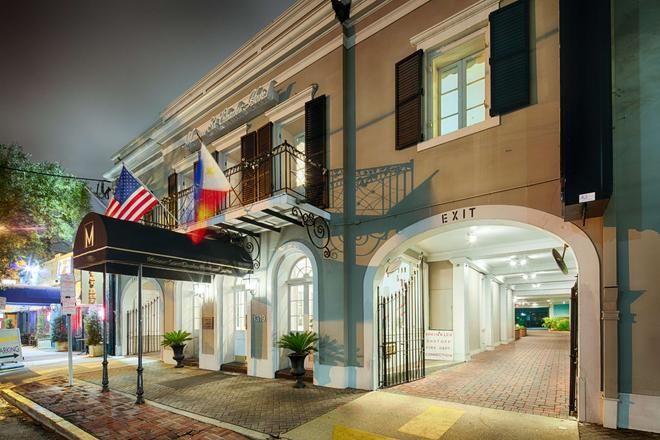 Maison Saint Charles By Hotel Rl - Νέα Ορλεάνη - Κτίριο