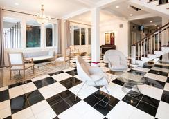 Maison Saint Charles By Hotel Rl - Νέα Ορλεάνη - Σαλόνι ξενοδοχείου