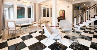 Maison Saint Charles By Hotel Rl - Nueva Orleans - Lobby