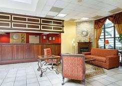 Comfort Inn University Center - Fairfax - Aula