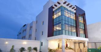 Hotel Deviram Palace - Agra