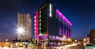 pentahotel Birmingham - Birmingham - Gebäude
