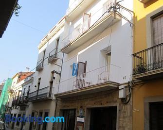 Hotel Del Mar - Sant Feliu de Guíxols - Gebäude