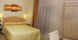 Hotel Barbato - נאפולי - חדר שינה