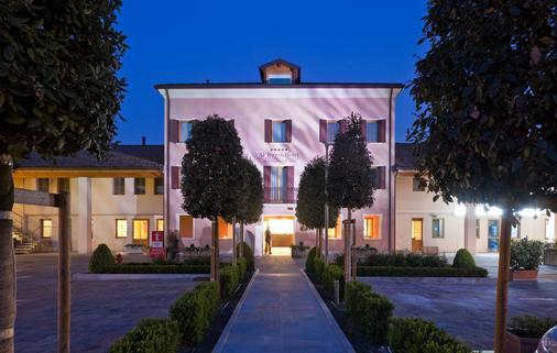 Al Tezzon Hotel - Camposampiero - Building