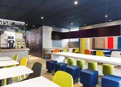 Ibis Budget Zurich Airport - Opfikon - Restaurant