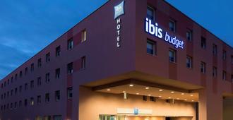 Ibis Budget Zurich Airport - Opfikon