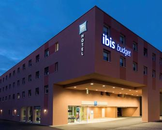 Ibis Budget Zurich Airport - Opfikon - Edificio
