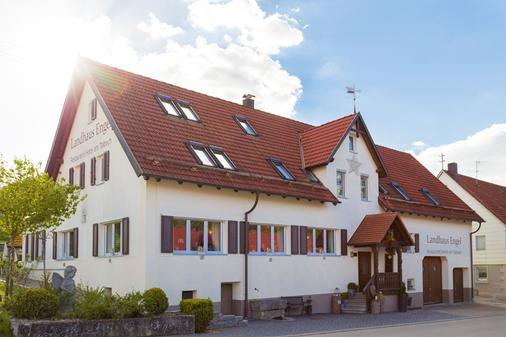 Landhaus Engel - Erlaheim - Building