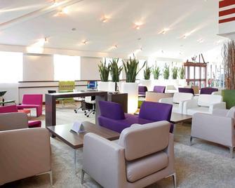 Novotel Stevenage - Stevenage - Lounge