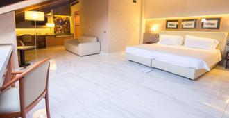 Best Western Hotel Modena District - Campogalliano - Habitación