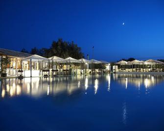 Valle di Mare Country Resort - Fontane Bianche - Buiten zicht