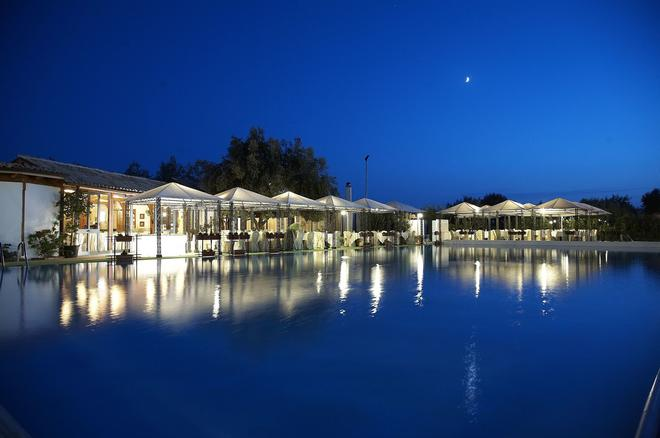 Hotel Valle DI Mare Resort - Fontane Bianche - Outdoors view
