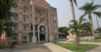 Hotel Florença - Luanda