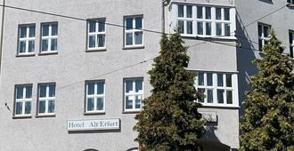 Hotel Alt Erfurt - Erfurt - Gebäude