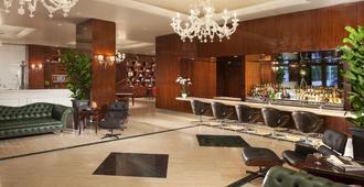 Mr. C Beverly Hills - Los Angeles - Bar