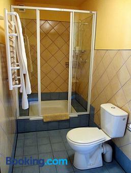 Globtroter Guest House - Krakow - Bathroom