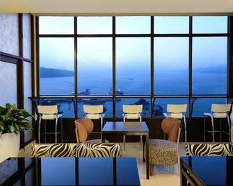 Hu Yue Lakeview Hotel - Nantou City - Restaurant