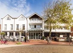 Nordseehotel Kröger - Langeoog - Building