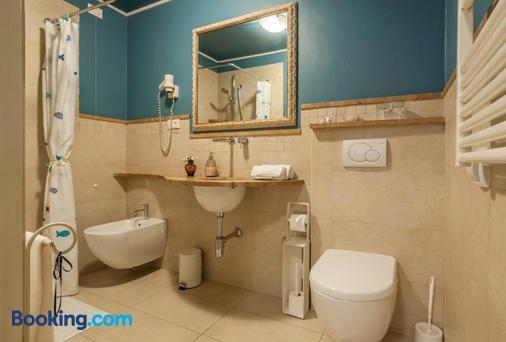 索給諾派紮蒂達尼拉 B&B 旅館 - 佛羅倫斯 - 佛羅倫斯 - 浴室