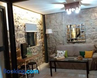 Viña Las Olivas - Andújar - Wohnzimmer