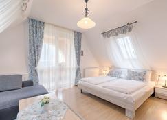 Fortuna 7 Apartments - Hévíz - Chambre