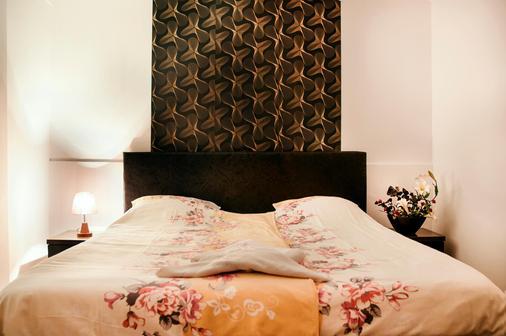 Stars Hotel - Βουκουρέστι - Κρεβατοκάμαρα