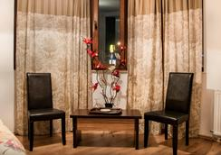 Stars Hotel - Βουκουρέστι - Παροχές δωματίου