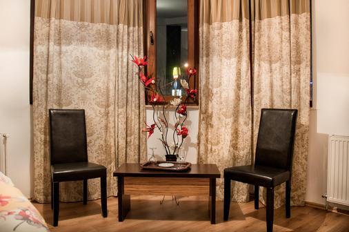 Hotel Stars - Bucharest - Room amenity